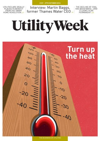 UTILITY Week 21st October 2016