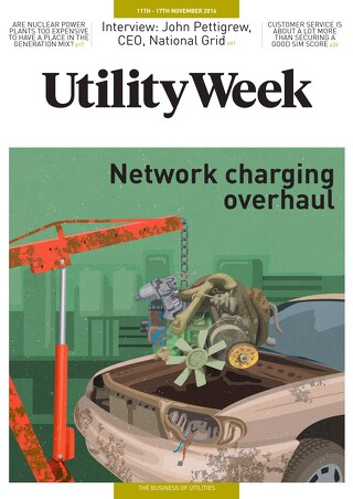 UTILITY Week 11th November 2016