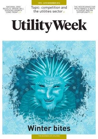 UTILITY Week 18th November 2016