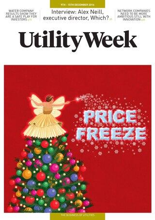 UTILITY Week 9th December 2017