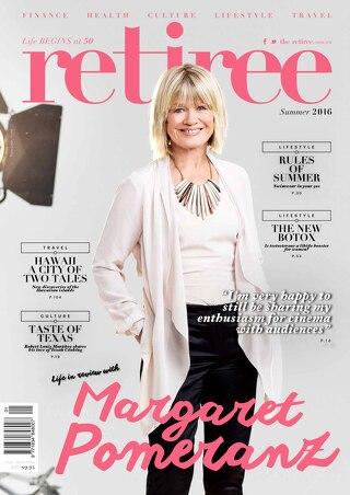 The Retiree Magazine Summer 2016
