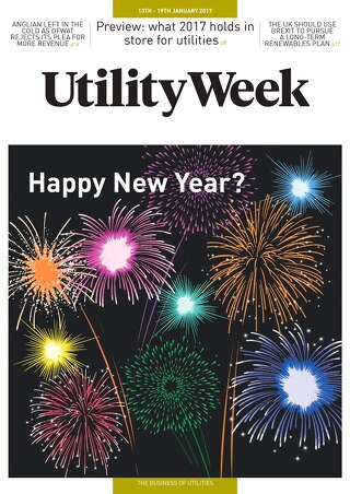 UTILITY Week 13th January 2017