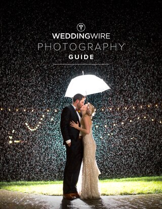 WeddingWire Photography Guide