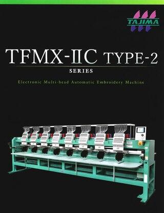 TFMX 2 brochure