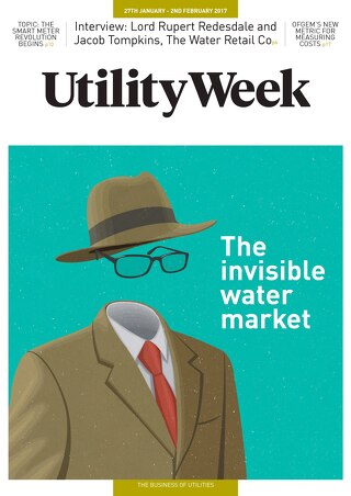 UTILITY Week 27th January 2017