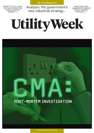 UTILITY Week 3rd February 2017
