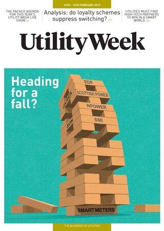 UTILITY Week 10th February 2017