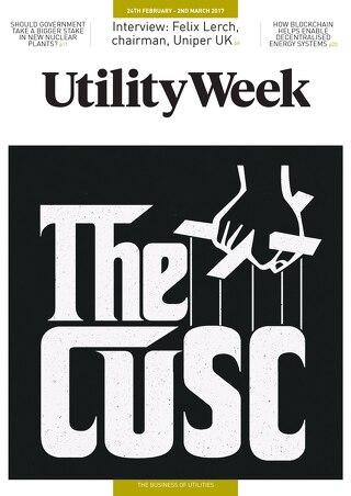 Utility Week 24th February 2017