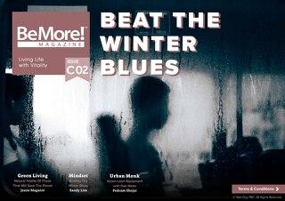 BeMore! Magazine February 2017