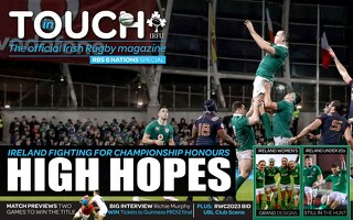 InTouch March 2017