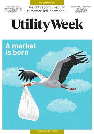 UTILITY Week 7th April 2017