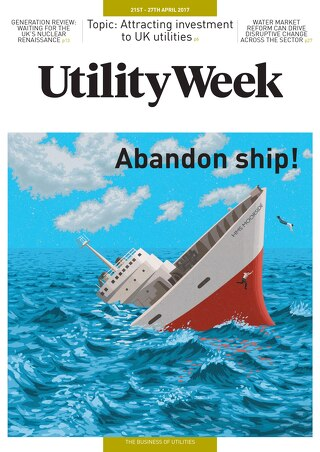 UTILITY Week 21st April 2017