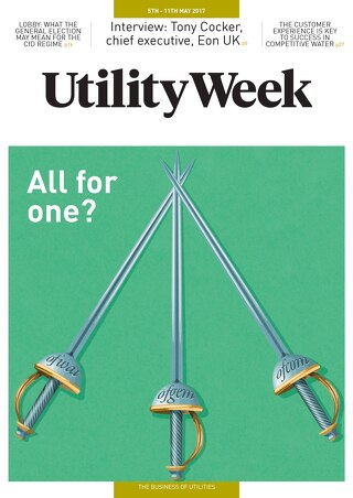 UTILITY Week 5th May 2017