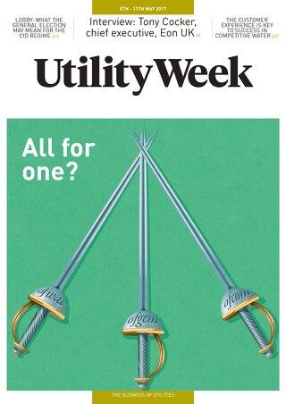 UTILITY Week 5th May 2017