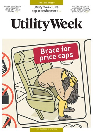UTILITY Week 19th May 2017
