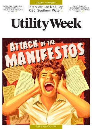 UTILITY Week 26th May 2017