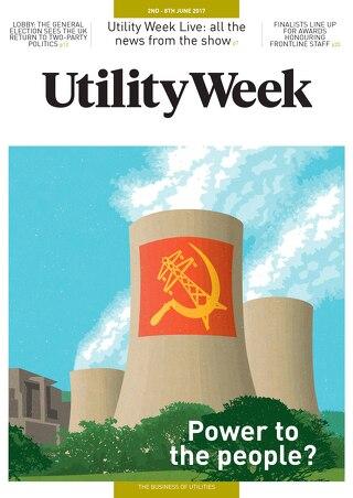 UTILITY Week 2nd June 2017