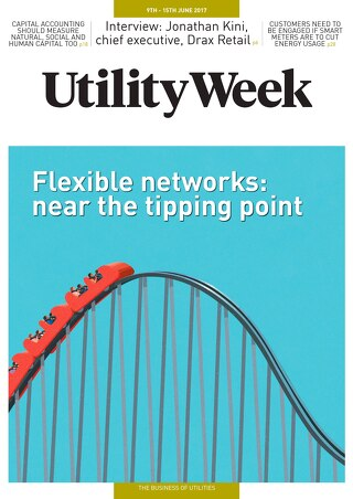 UTILITY Week 9th June 2017