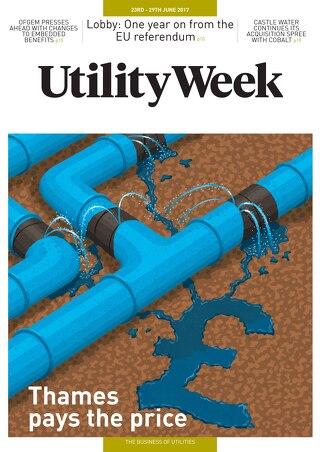 Utility Week 23 06 17