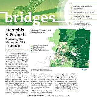 Bridges Spring 2017
