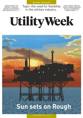 UTILITY Week 30th June 2017