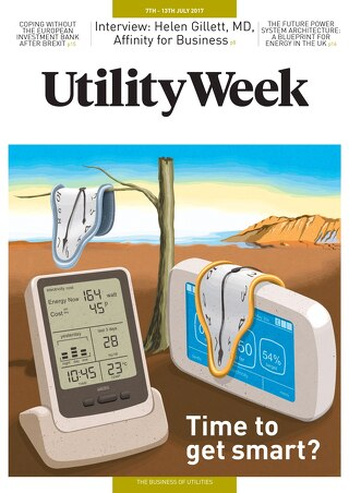 UTILITY Week 7th July 2017