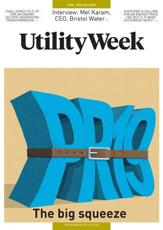 UTILITY Week 14th July 2017