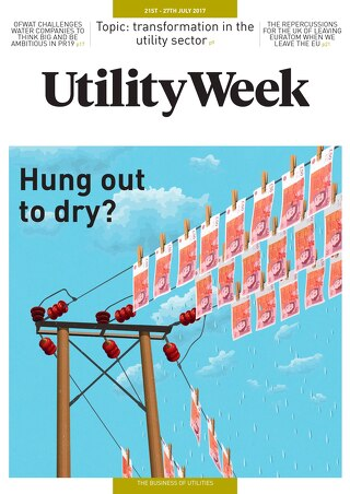 UTILITY Week 21st July 2017