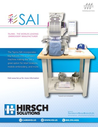 SAI Brochure