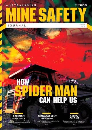Australasian Mine Safety Winter 2017 Issue 32