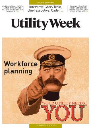 UTILITY Week 4th August 2017