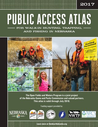 2017 Public Access Atlas