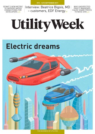 UTILITY Week 8th September 2017
