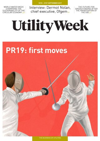 UTILITY Week 15th September 2017
