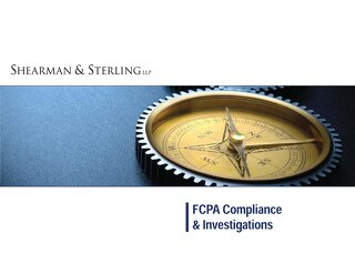 Shearman Compliance and Investigations