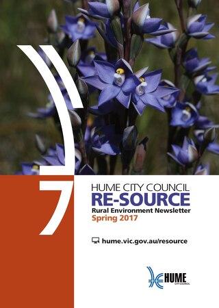 Resource Newsletter - Spring 2017 digital file