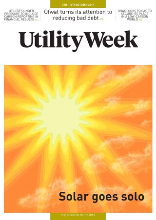 UTILITY Week 6th October 2017