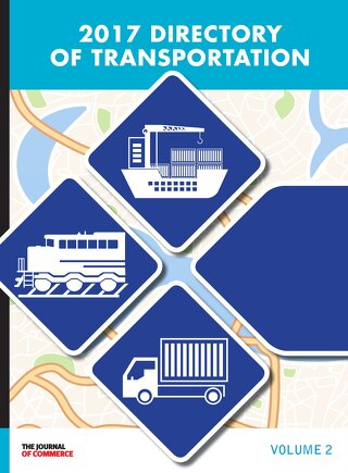 The Directory of Transportation Vol.2, 2017