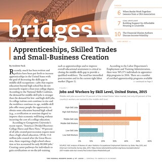 Bridges Fall 2017