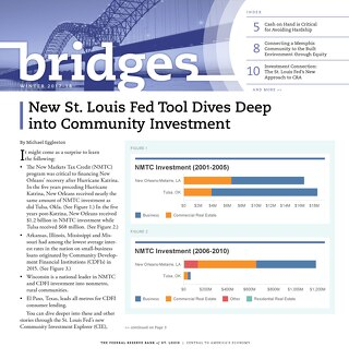 Bridges Winter 2017-2018
