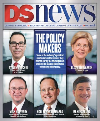 DS News April 2018