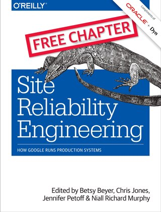 O'Reilly Site Reliability Engineering Chapter