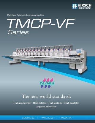 TMCP-VF series