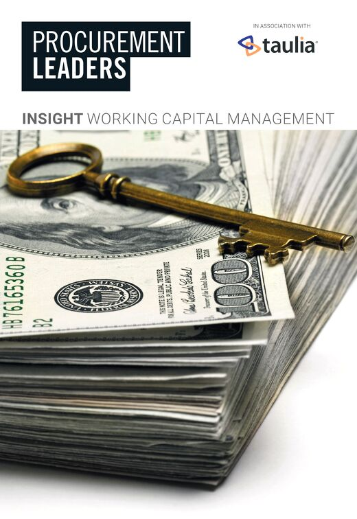 Working Capital Management Insights