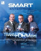 Smart Enterprise Magazine - Volume 7, Number 1, 2013