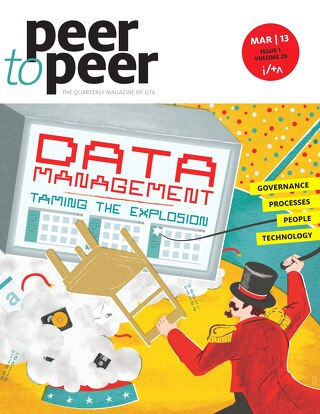Data Management: Taming the Explosion (Spring 2013)
