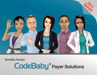 CodeBaby Benefits Advisor Payer Solutions