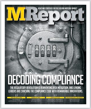 Decoding Compliance