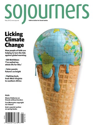 May 2013 -- Free Issue