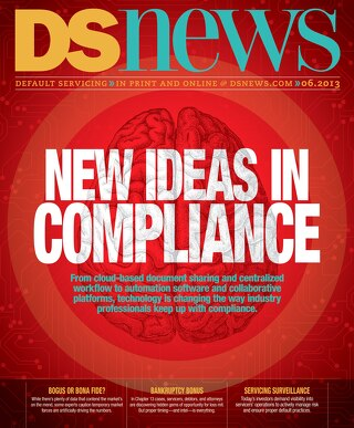 New Ideas in Compliance